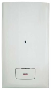 Wonderbaar cv-ketel recensie, test: AWB - ThermoMaster 3HR 24T combi DJ-17