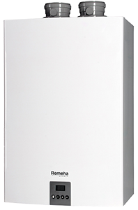 f5297854ccc cv-ketel recensie, test: Remeha - Avanta 28C CW4