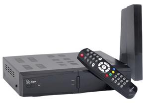 Test Review Kpn Digitenne Basis Ontvanger Rebox Re 2100t