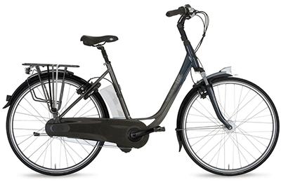 Gazelle Matras Ervaringen : Recensie gazelle impulse em c elektrische fiets