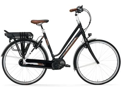 Gazelle Matras Ervaringen : Recensie gazelle ultimate c hmb elektrische fiets