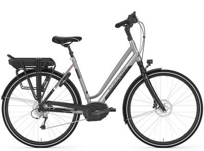 Gazelle Matras Ervaringen : Recensie gazelle ultimate t hmb elektrische fiets