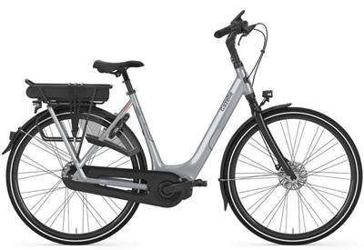 Gazelle Matras Ervaringen : Recensie gazelle orange c hms elektrische fiets